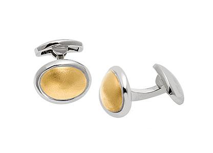 Designer-Silver-Cufflinks-CK00137