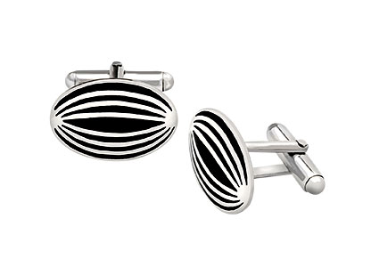 Edinburgh-Silver-Cufflinks-CK00216