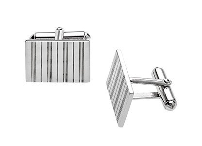 Silver-Cufflinks-London-Pinstripe-CK00026