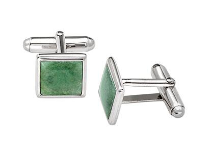 Tipperary-Silver-Cufflinks-CK00060