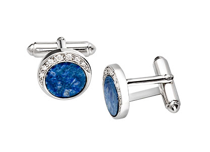 Mayfair-Silver-Cufflinks-CK00007