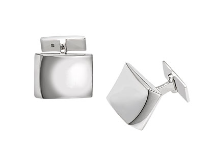 Silver-Concave-Wedge-Cufflinks-CK00096