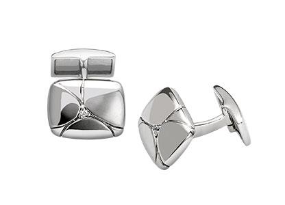 Stone-Silver-Cufflinks-CK00098.