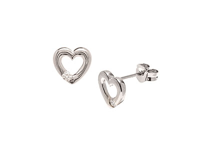 Diamond-Earrings-Open-Hearts-ES00204