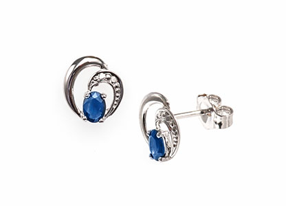 9ct-White-Gold-Sapphire-Stud-Earrings-ES00747
