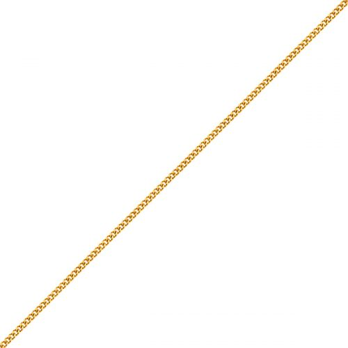 9ct-Yellow-Gold-Curb-link-Chain-C00005