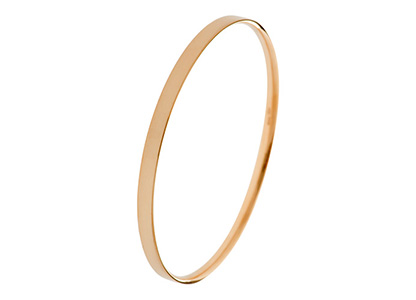 Inverness-4mm-Gold-Stacking-Bangle-B00010