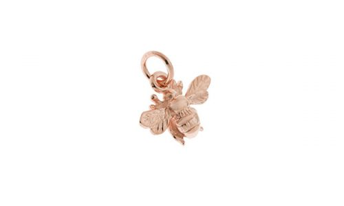 BEE-PENDANT-ROSE-GOLD-CM00213