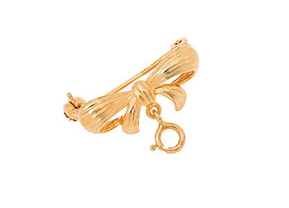 Gold-Bow-Brooch-BRQ00012