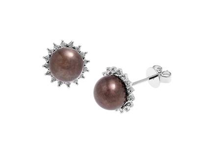 Dudley-Black-Pearl-Stud-Earrings-ES00527