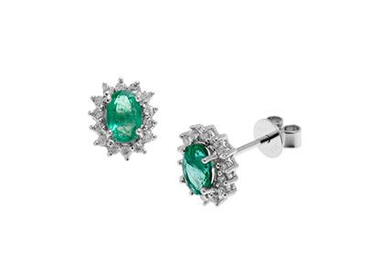 Oval-Emerald-&-Diamond-Earrings-ESA00118