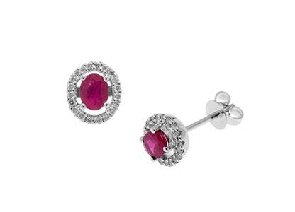 Ruby-&-Diamond-Oval-Earrings-ESA00329