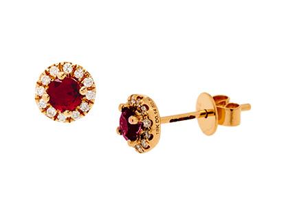 Ruby-&-Diamond-Gold-Earrings-ESA00429