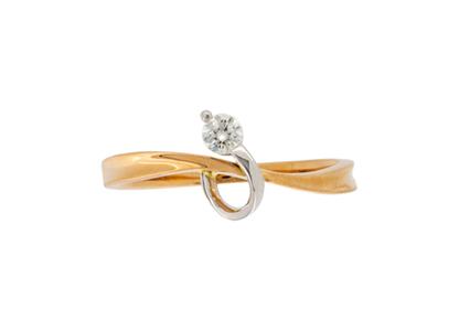 18ct-Rose-Gold-Single-Diamond-Ring-RA00201