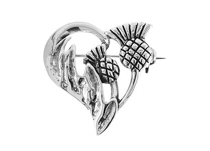 Silver-Thistle-Brooch-BRS00014