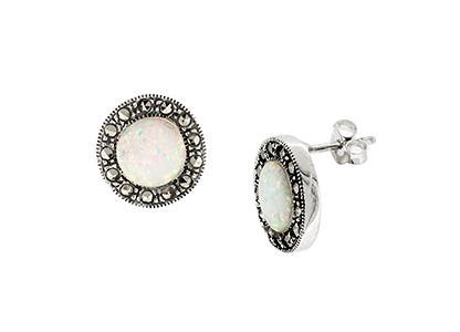 Real-Silver-Stud-Earrings-ESS00074