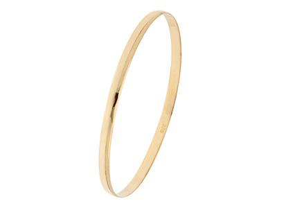 9ct-Gold-Bangle-B00026