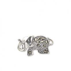 Kneeling-Elephant-Brooch-BRS00061