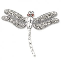 Dragonfly-Brooch-Silver-BRS00048