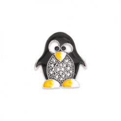 Penguin-Brooch-BRS00041