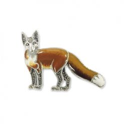 Reynard-Fox-Brooch-BRS00044.