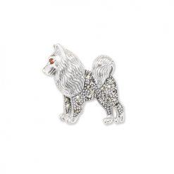 Pomeranian-Dog-BRS00036