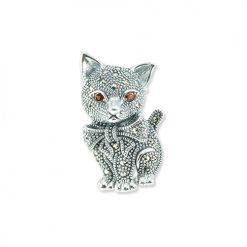 Kitten-Brooch-BRS00026