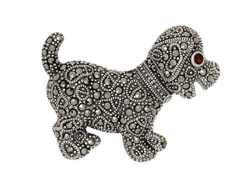 Puppy-Dog-Brooch-BRS00064