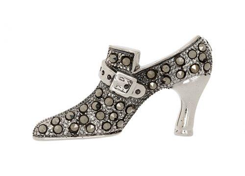 Silver-Shoe-Brooch-BRS00065