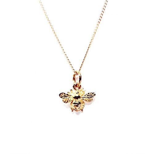 Gold-Bee-Pendant-CM00212P