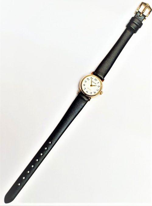 Accurist-9ct-Gold-Ladies-Watch-LWQ00014
