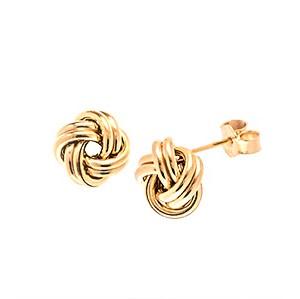 Derby-18ct-Knot-Stud-Earrings-ESA00466