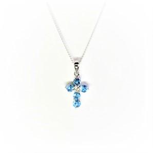 Beverley-Blue-Topaz-&-Diamond-Cross